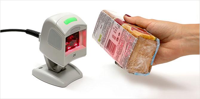 сканер штрих-кодов