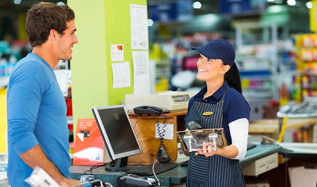 автоматизация магазина diy
