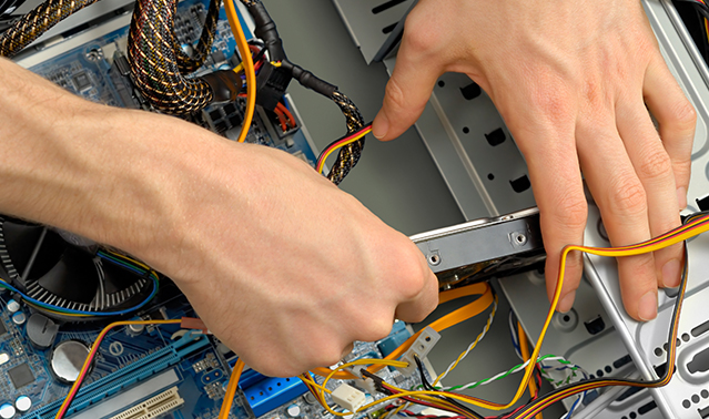 инженер службы технической поддержки: