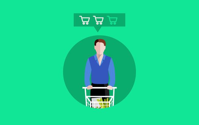 Как увеличить средний чек? Увеличение продаж в магазине?