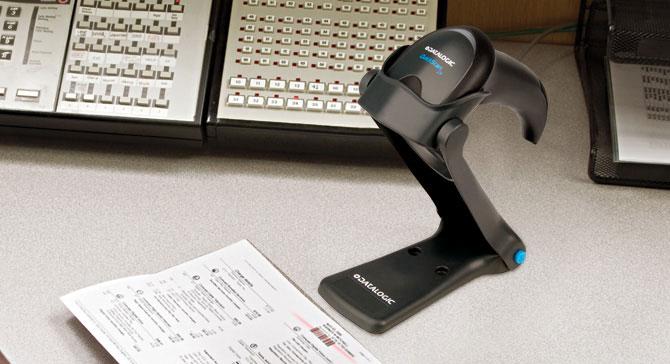 штрих сканер Datalogic Quickscan Lite QW2120