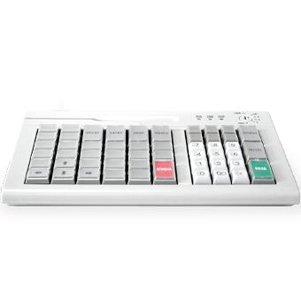 клавиатура для POS-терминала CSI