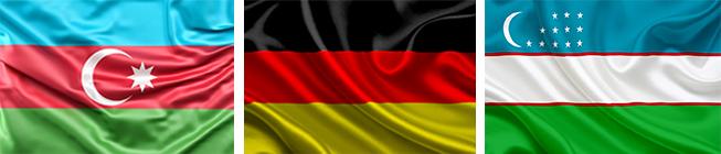 Set Retail готов к работе в Азербайджане, Германии и Узбекистане