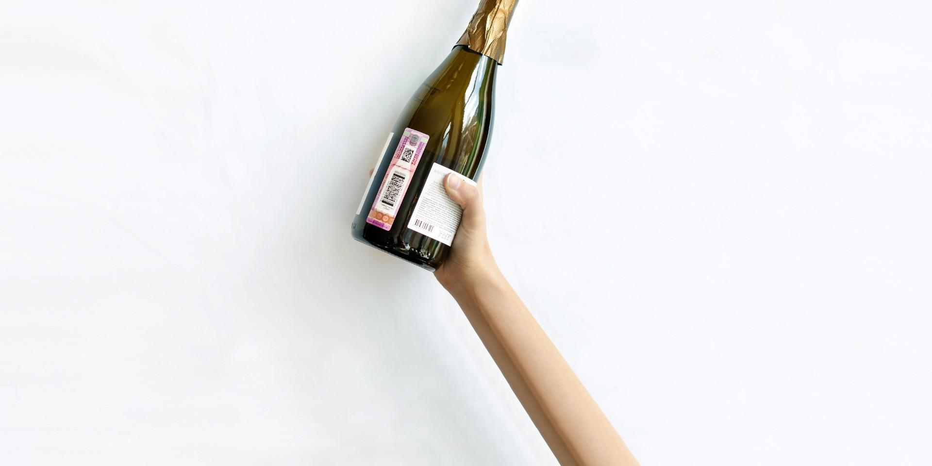 сканер для алкоголя